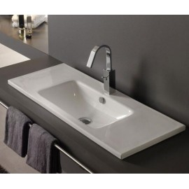 Lavabo California 1000x390x150mm