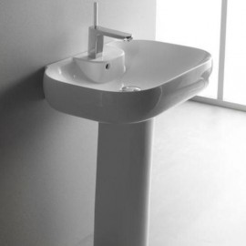 Lavabo Lake 650x450x130mm