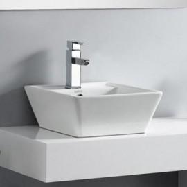 Lavabo Genova A 420x420x170mm