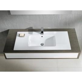 Lavabo Liébana 610x460x150mm